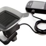 Caricatore a energia solare